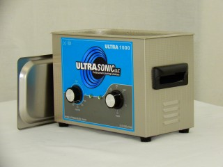 Ultra 1000 UltraSonic Cleaning Machine