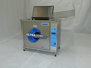 ULTRA 2200A UltraSonic Cleaning Machine