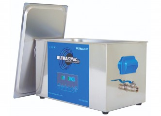Ultra 2000 Ultrasonic Cleaning Machine