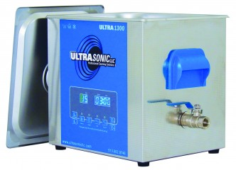 Ultra 1300 Table Top UltraSonic Cleaner