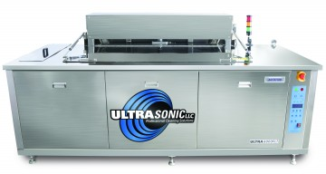 Ultra 6000 FLT Industrial Parts Washer