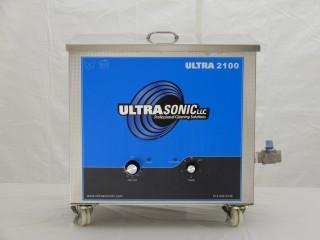 Ultra 2100 UltraSonic Cleaning Machine